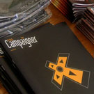 The Campaigner magazine